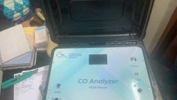 carbon monoxide Analyser NDIR BASED