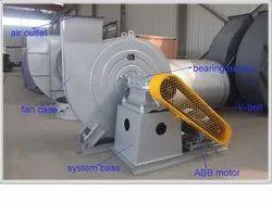 Centrifugal Blower Belt Driven 6000 CFM