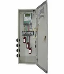CT Meter Panel Board, Operating Voltage: 220-240V, Degree of Protection: IP65