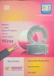 Reliable Copper Winding Wires