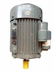 2HP Single Phase Air Compressor Motor