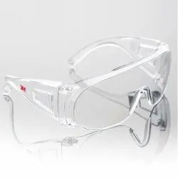 3M 1611 Over Spectacles Safety / Industrial Goggles