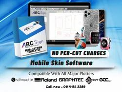 Mobile Cover Skin Software