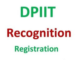 Dpiit Registration Service