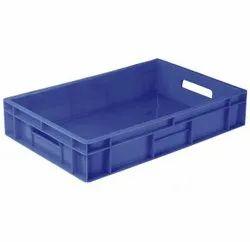 Industrial Plastic Crate