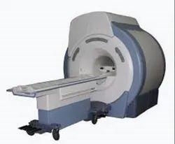 1.5 T (Tesla) Ge 1.5T MRI Signa Excite Scanner
