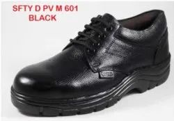 FOOT FIGHTER Men Industrial Safety Shoes, Size: 5 6 7 8 9 10