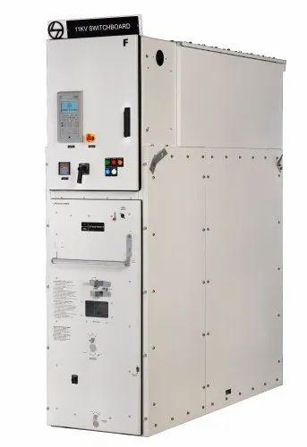 Medium Voltage VCB Panel