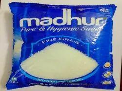 Madhur Hygienic Crystal Sugar, Speciality: Organic, Packaging Size: 5 Kg