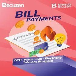 Online Bill Payment Service
