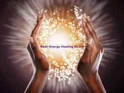Distant Energy Healing, Chakra Energy Healing