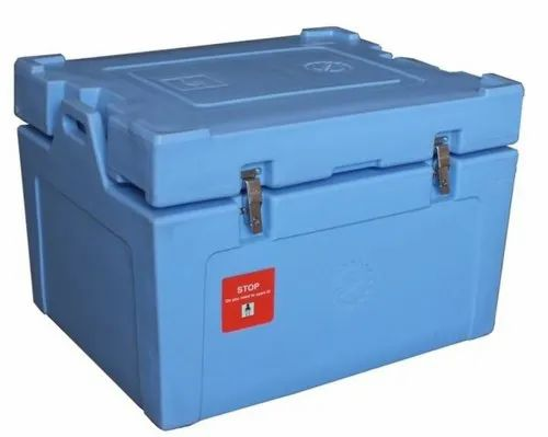 50 Litres Cold Boxes with 10 ice packs