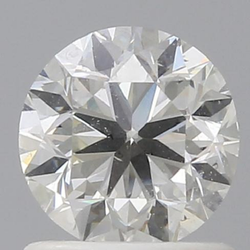 1ct Round Brilliant J VS2 GIA Certified Natural Diamond