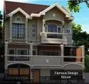 Residential House Construction Service