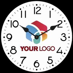 Corporate Wall Clock, For Office & Personal Use