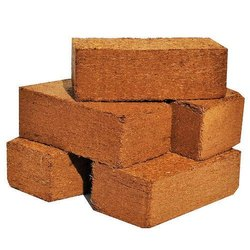 High EC 1kg Cocopeat Bricks