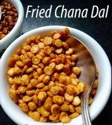 Fried Chana Dal Namkeen, Packaging Size: 1 Kg