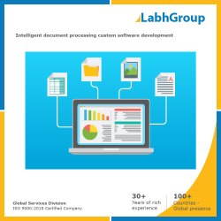 Intelligent Document Processing Custom Software Development