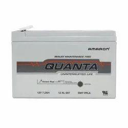 12AL007 Amaron UPS Battery, 7.2 Ah