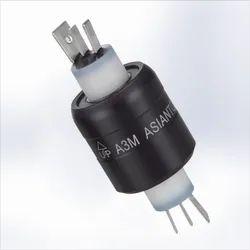 A3M-Three Conductor Slip Ring