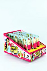 Livinda Whistle Pop Pvc Box