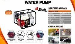V-POWER 6.5 Honda Water Pump, 2 - 5 HP, Petrol 168f