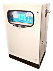 Continuous HF Gas Analyzer