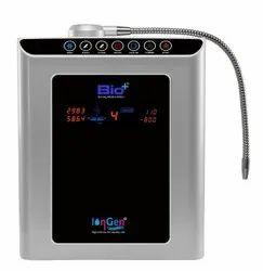 Water Ionizer System