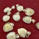 SSGJ 925 Silver Machh Mani Machmani Stone Makardhawaj Ratan Mach Mani Original Mach Mani Stone