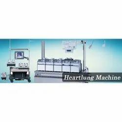 SS,MS Surgical Equipments Heart Lung Machine, For Hospital, Model Name/Number: Hl 20