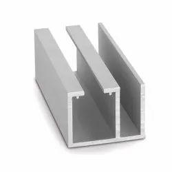 AGSF-T-2 Glass Door Sliding Folding System