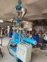 Vertical Injection Moulding Machine 120 gram mould