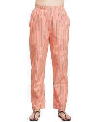 Aainu Collection Women Ladies Cotton Pyjama