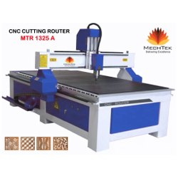 MTR 1325 A CNC Wood Router Machine