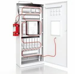 Fire Suppression System Installation Services