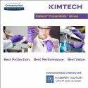 Kimberly-Clark Purple Nitrile Exam Gloves (55082)