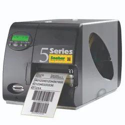 Barcode Based Solution Printer