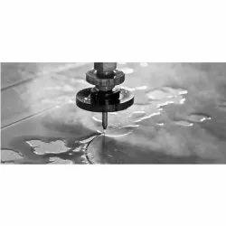 Waterjet Metal Cutting Service