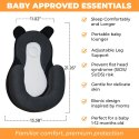 Portable Baby Bed Newborn Baby Mattress Lounger Nest For 0-12 Months