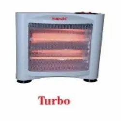 Compac Turbo Two Rod Heater