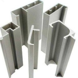 Aluminium Skirting Profile