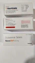 Deutasteride Tablet