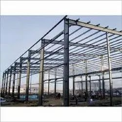 Peb Warehouse Structure