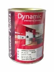 German Paints High Gloss Dynamic Synthetic Enamel Paint