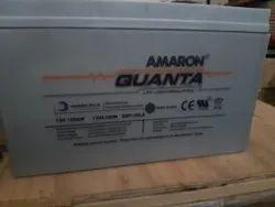 AMARON QUANTA SMF Battery 12V/ 100 AH