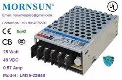 LM25-23B48 Mornsun SMPS Power Supply