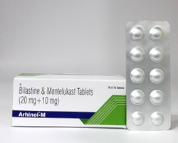 Bilastine Tablet