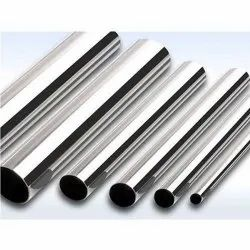 MPJ Stainless Steel 304H Seamless Tubes, Material Grade: SS304H, Thickness: 6.00 Mm