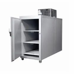 3 Chamber Mortuary Coolers