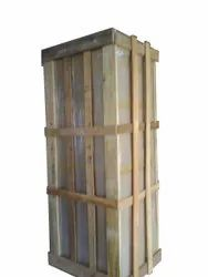 Plywood Packaging Box, Size(LXWXH)(Inches): 4x4x7 Ft, Weight Holding Capacity(Kg): 70-300 Kg